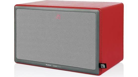 Audio Pro Allroom Air One Red