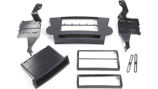 American International TOYK989 Dash Kit Kit