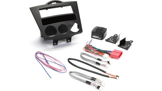 Metra 99-7510 Dash and Wiring Kit Kit