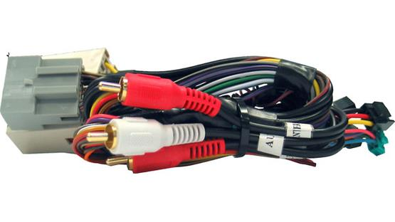 iDatalink Connec ADS-HRN(SR)-FOR01 Interface Harness Ford harness