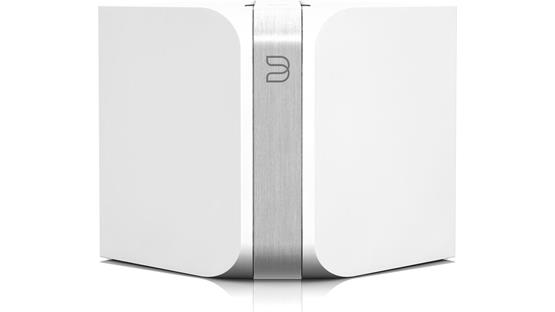 Bluesound Node White