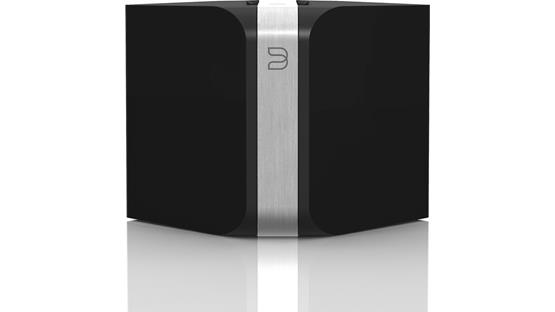 Bluesound Node Black