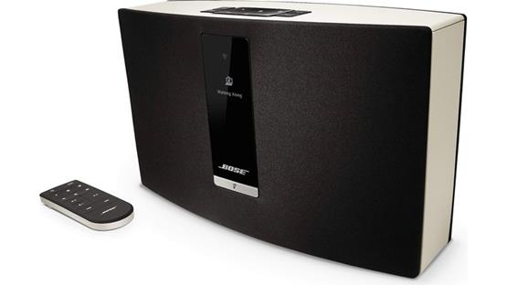 Bose® SoundTouch™ 20 Wi-Fi® music system Front
