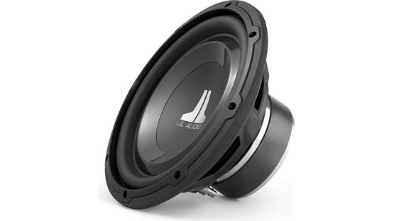 JL Audio 10W1v3-4 JL Audio's W1v3 sub delivers high-end performance at a modest price