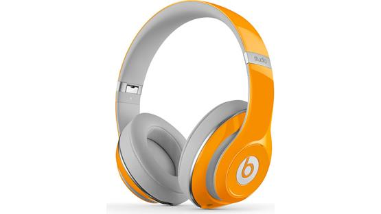 Beats by Dr. Dre® Studio® 2.0 Orange