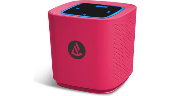 Beacon Audio Phoenix Pink