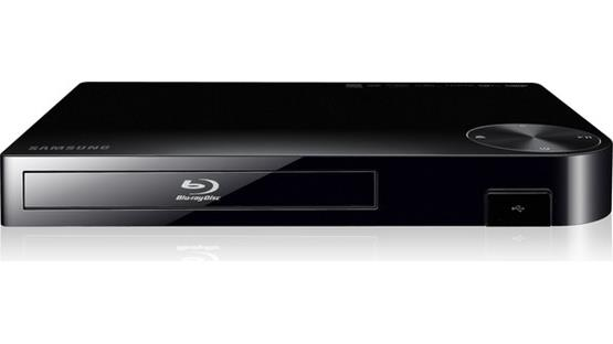 Samsung BD-F5100 Front