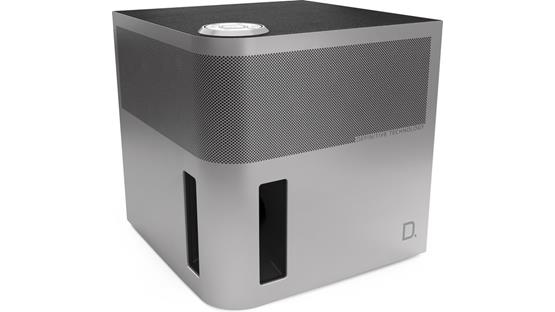 Definitive Technology Cube Front