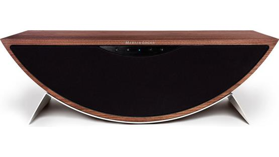 MartinLogan Crescendo Natural Walnut