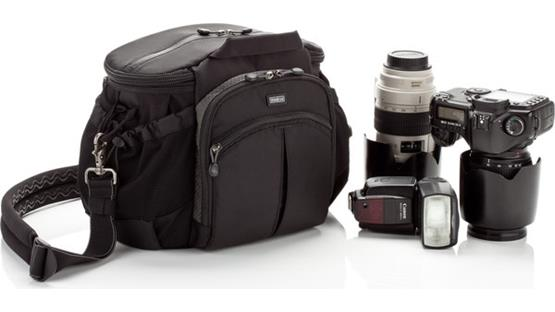 Think Tank Photo Speed Freak v2.0 Front