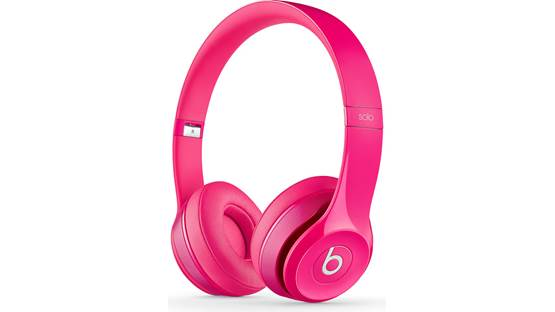 Beats by Dr. Dre® Solo2 Front