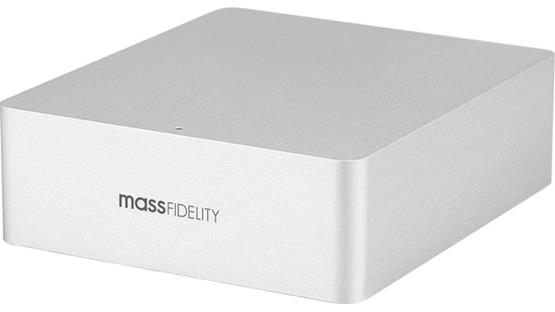 Mass Fidelity® Relay Front