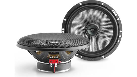 Focal Performance 165AC Front