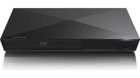 Sony BDP-S1200 Front