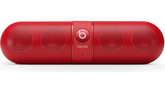 Beats by Dr. Dre®  Pill 2.0 Front