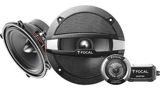 Focal Performance R-130S2 Front