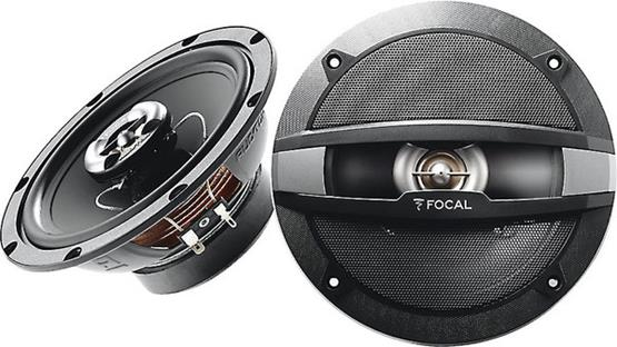 Focal Performance R-165C Front