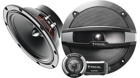 Focal Performance R-165S2 Front