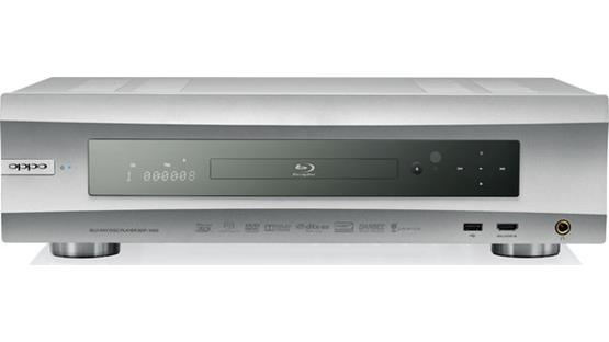 oppo bdp 105d darbee edition silver universal 3d blu ray