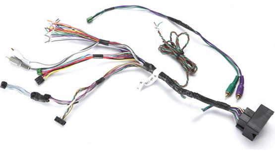 iDatalink HRN-RR-VW1 Interface Harness Front