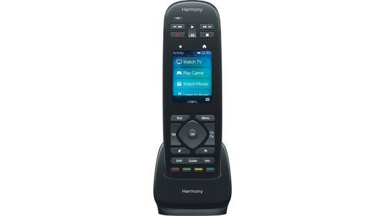 Logitech® Harmony® Ultimate One Front