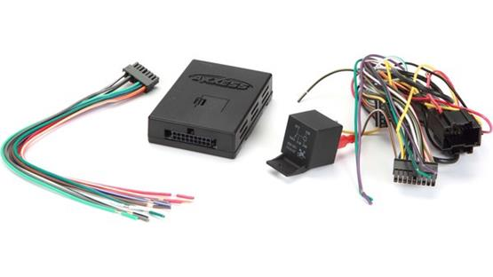 Axxess GMOS-LAN-03 Wiring Interface Front