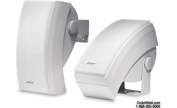 Bose® 251® environmental speakers White finish