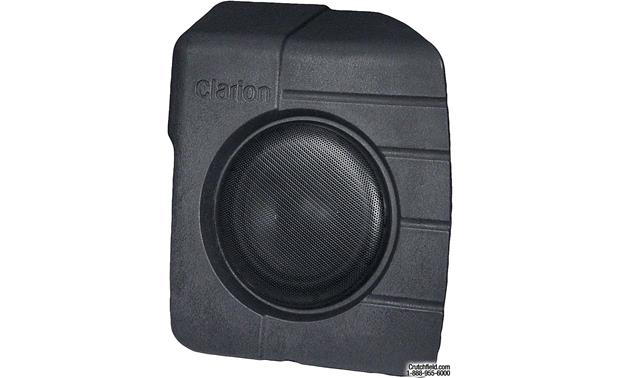 Clarion Camouflage Custom Subwoofer Enclosures Front