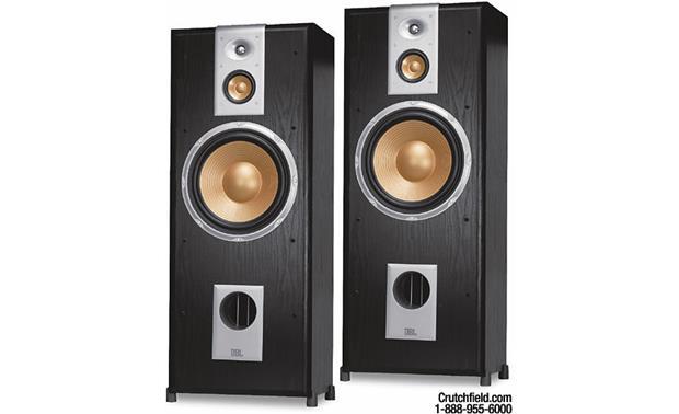 Jbl Home Speakers >> Jbl S312