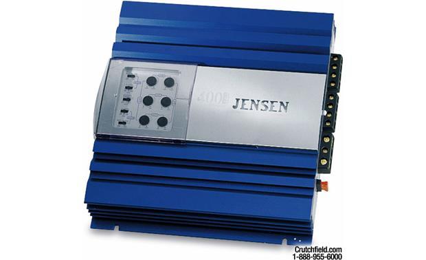 Jensen Lxa400 Wiring Diagram from images.crutchfieldonline.com