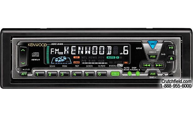 Kenwood KDC-515S CD receiver with CD changer controls at ... on 2 ohm speaker wiring diagrams, kenwood dnx6190hd wiring-diagram, klipsch speakers wiring diagrams, audio wiring diagrams, gmc truck trailer wiring diagrams, kenwood ddx7019 wiring-diagram, ford wiring harness diagrams, car speaker wiring diagrams, subwoofer wiring diagrams, kenwood harness diagram, kenwood ddx512 wiring-diagram, panasonic wiring diagrams, kenwood kdc 210u wiring diagrams, kenwood surround sound wiring diagram, kenwood ddx7017 wiring-diagram, kenwood wiring colors, kenwood dnx7100 wiring-diagram, amplifier wiring diagrams, car audio install diagrams, kenwood home stereo components,