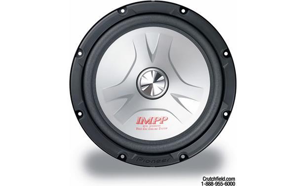 pioneer impp 12. pioneer ts-w254c front impp 12