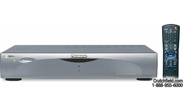 Panasonic PV-HS2000 ShowStopper™ Front