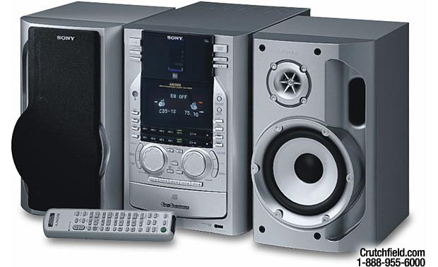 io discover cd cmt mint am zeppy fi sony system us bookshelf stereo player hi micro w fm remote