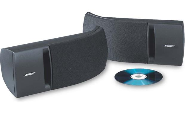 bose floor speakers. bose® 161™ speaker system black finish bose floor speakers n