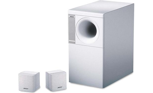 Bose® Acoustimass® 3 Series IV Front