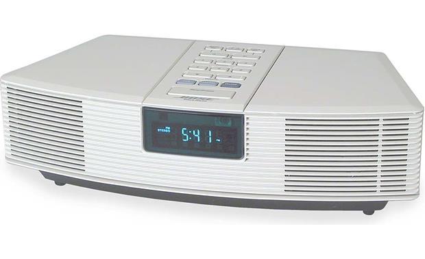 Bose Wave Radio manual Awrcc1