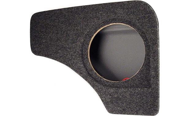 Q-Customs Factory-fit Subwoofer Enclosures Other