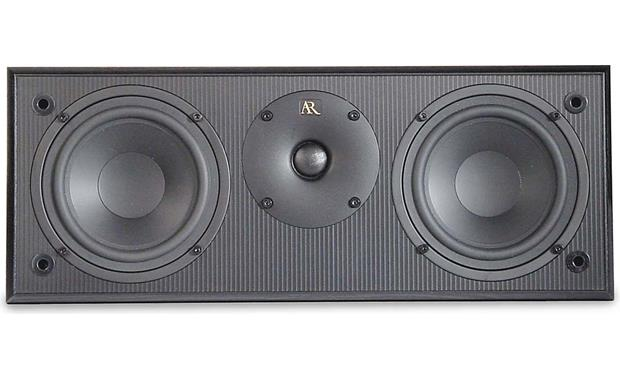 Acoustic Research Psc25 Center Channel Speaker At Crutchfield