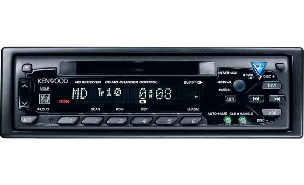 Kenwood KMD-44 Remote