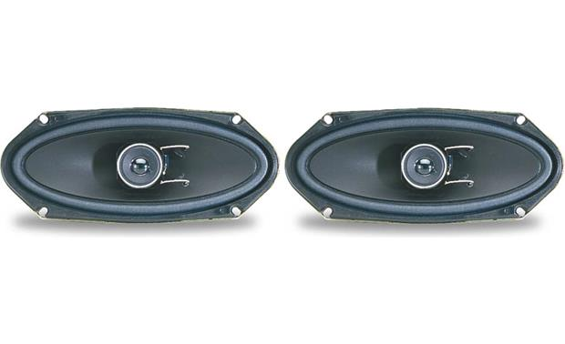 Pioneer TS-A4103 Front