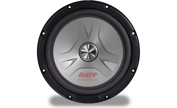 pioneer ts w304f 12 4 ohm free air subwoofer at. Black Bedroom Furniture Sets. Home Design Ideas