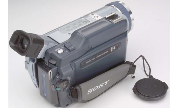 SONY DCR-TRV530 CAMCORDER USB DRIVERS WINDOWS 7