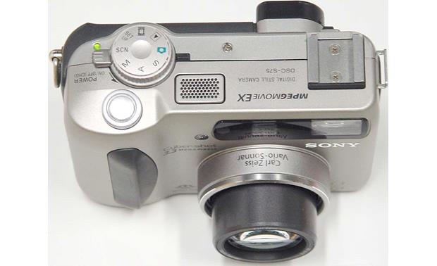 SONY DSC S75 SOFTWARE DOWNLOAD DRIVER