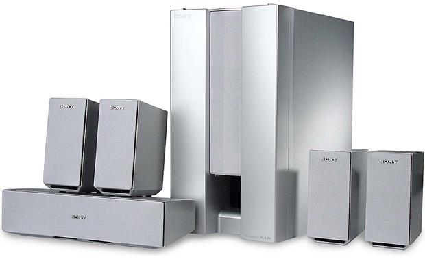Sony SA-VE325