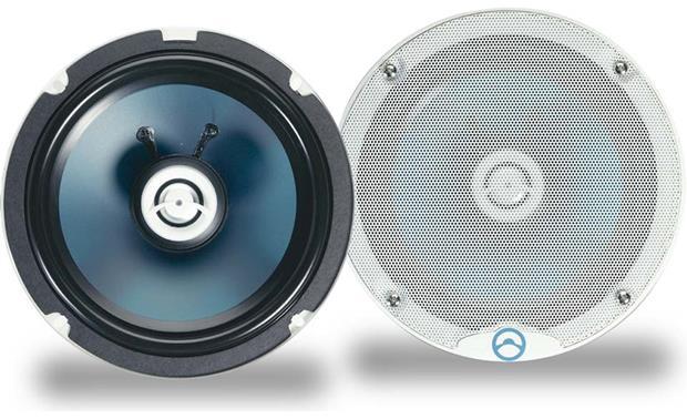 bazooka m800 8 2 way marine speakers at. Black Bedroom Furniture Sets. Home Design Ideas