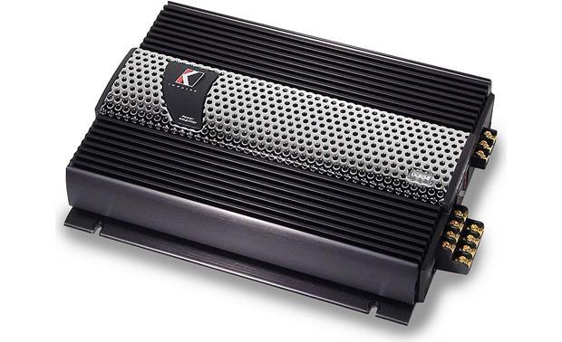 Kicker impulse ix404 40w x 4 car amplifier at crutchfield kicker impulse ix404 front sciox Image collections