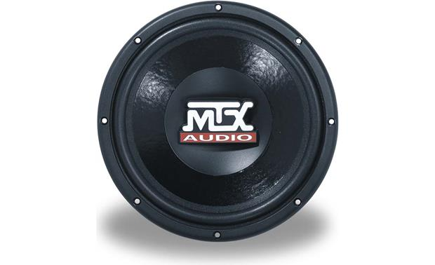 MTX Thunder 4000 T4124A Front