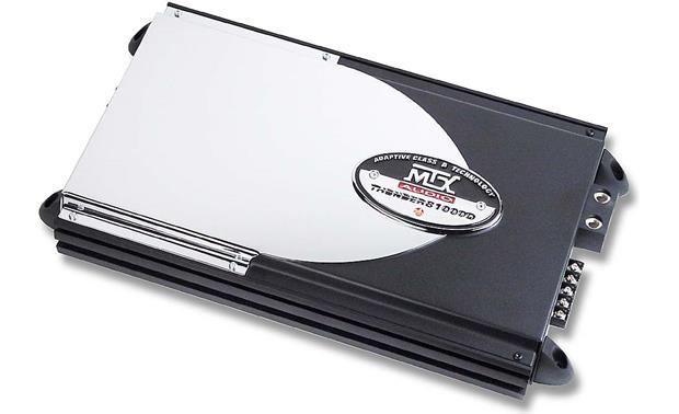 mtx thunder81000d 500w x 1 mono subwoofer amplifier at crutchfield com rh crutchfield com MTX Thunder 1501D Amp MTX 81000D 1 Ohm