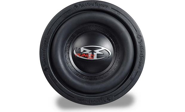 Rockford Fosgate Punch HX2 RFD2208 Front